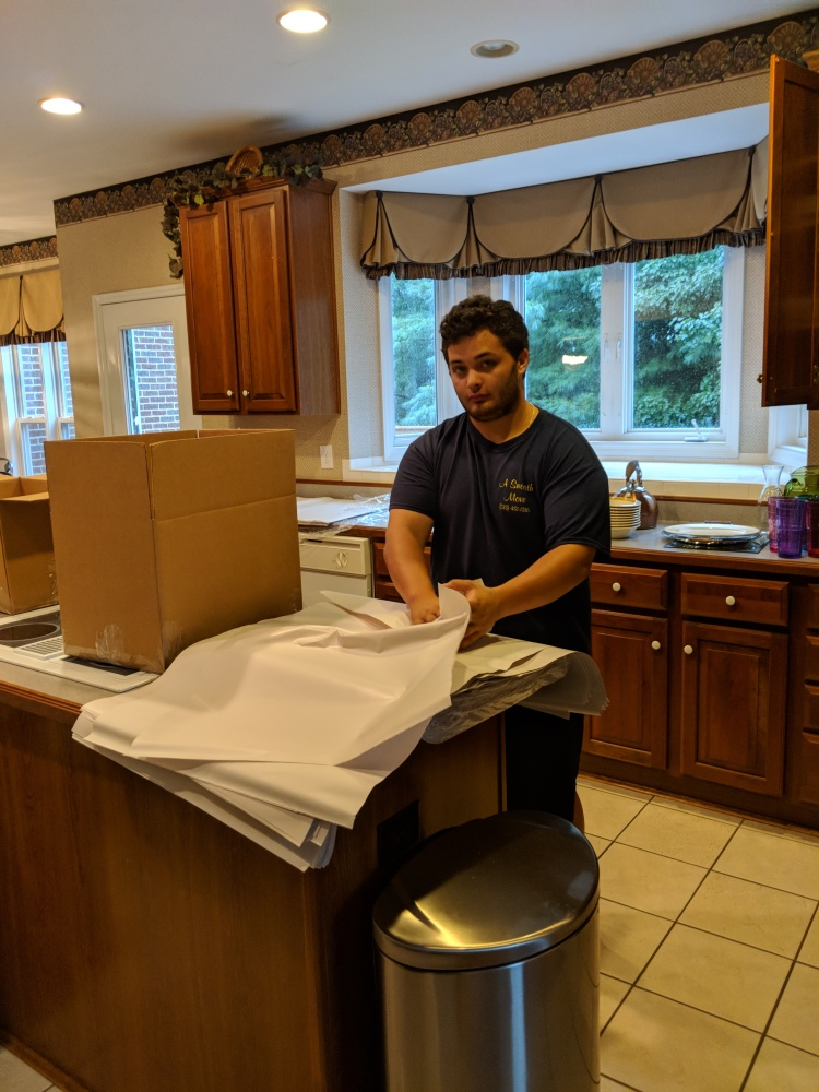 7 Things Movers Will Not Move On Moving Day
